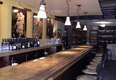 California Wine Merchant - Bars - 2113 Chestnut St, San Francisco, CA, United States