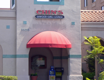 Miramar - Chin's Seafood And Grill - Rehearsal Lunch/Dinner, Restaurants - 9355 Kearny Mesa Rd, San Diego, CA, 92126, US