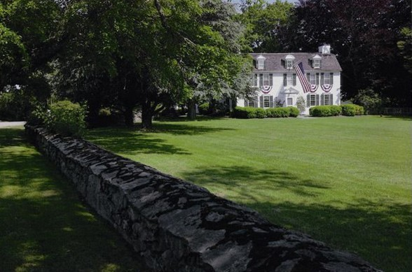 Mount Hope Farm (bristol) - Reception Sites, Hotels/Accommodations, Attractions/Entertainment, Restaurants - 250 Metacom Ave, Bristol, RI, United States