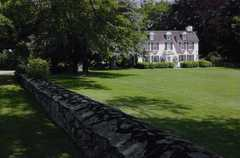 Mount Hope Farm (Bristol) - Hotels, B&amp;Bs - 250 Metacom Ave, Bristol, RI, United States
