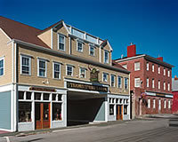 Bristol Harbor Inn - Hotels, B&amp;Bs - 259 Thames St # 1, Bristol, RI, United States