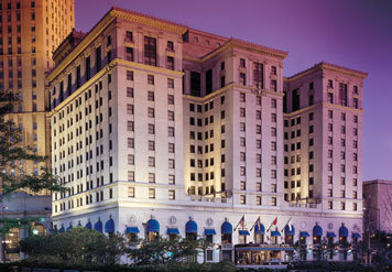 Cleveland Renaissance - Hotels/Accommodations, Reception Sites - 24 Public Square, Cleveland, OH, United States