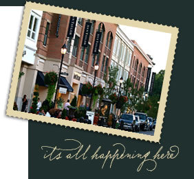 Crocker Park - Shopping, Attractions/Entertainment, Restaurants - 159 Crocker Park Blvd, Westlake, OH, 44145, US