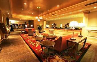 Hilton Rye Town - Hotels/Accommodations - 669 Westchester Ave, Port Chester, NY, 10573, US