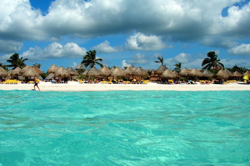 Iberostar Paraiso Maya - Hotels/Accommodations - Riviera Maya , Quintana Roo, 77710, Mexico