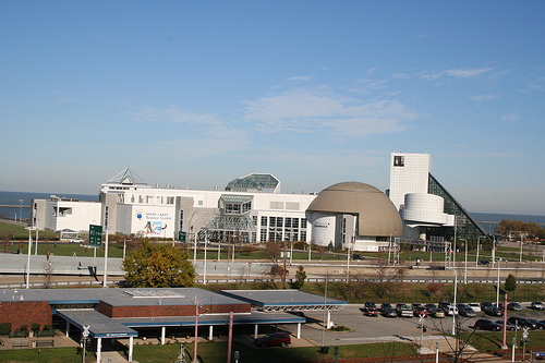 The Great Lakes Science Center - Attractions/Entertainment, Ceremony Sites - 601 Erieside Ave, Cleveland, OH, 44114, US