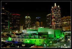 Downtown Dallas - Attractions - Downtown, Dallas, TX, TX, US