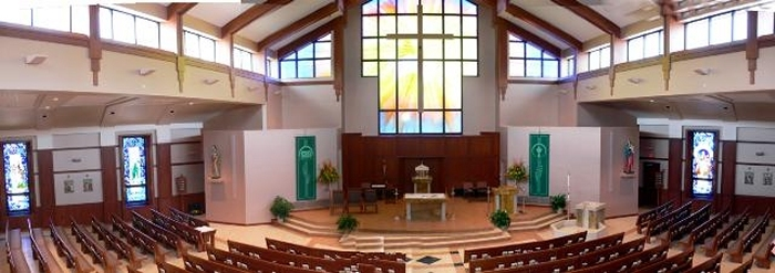Holy Cross Church - Ceremony Sites - 4112 E Genesee St, Syracuse, NY, 13214, US