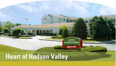 Courtyard by Marriott - Hotel - 17 Westage Dr, Fishkill, NY, 12524, US