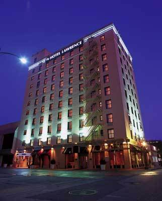 Hotel Lawrence - Hotels/Accommodations - 302 S Houston St, Dallas, TX, United States