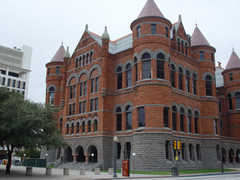 Old Red Courthouse - Reception - 100 S Houston St, Dallas, TX, 75202, US