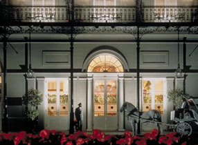 Omni Royal - Hotels/Accommodations, Reception Sites, Ceremony & Reception - 621 St Louis St, New Orleans, LA, 70130, US