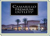 Camarillo Premium Outlets - Shopping - 740 E. Ventura Boulevard, Camarillo, CA, United States