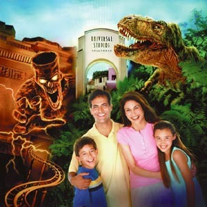 Universal Stuidos - Attractions/Entertainment, Restaurants - 70 Universal City Plz, Universal City, CA, United States