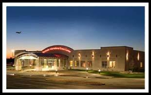 Rochester International Event Center - Reception Sites, Ceremony Sites - 7333 Airport View Dr SW, Rochester, MN, 55902
