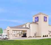 Sleep Inn &amp; Suites - Hotels/Accommodations - 7320 Airport View Dr SW, Rochester, MN, 55902