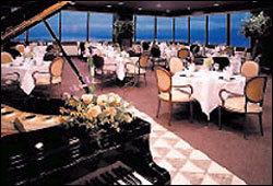 Columbia Tower Club - Reception Sites, Ceremony Sites, Restaurants, Attractions/Entertainment - 701 5th Avenue #7600, Seattle, WA, United States