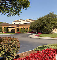 Livonia Courtyard - Hotels/Accommodations - 17200 N Laurel Park Dr, Livonia, MI, 48152, US