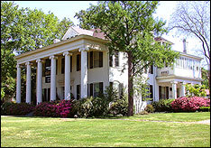Ceremony: Terry House Mansion - Ceremony Sites - 7th and Rock St, Pulaski County, AR, 72202