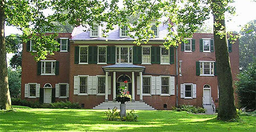 James Buchanan's Wheatland - Ceremony Sites - 1120 Marietta Ave, Lancaster, PA, USA