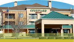 Marriott Courtyard - Hotel - 5225 Westview Dr, Frederick, MD, 21703
