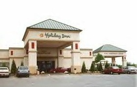 Holiday Inn & Confrence Center - Hotels/Accommodations - 5400 Holiday Dr, Frederick, MD, 21704