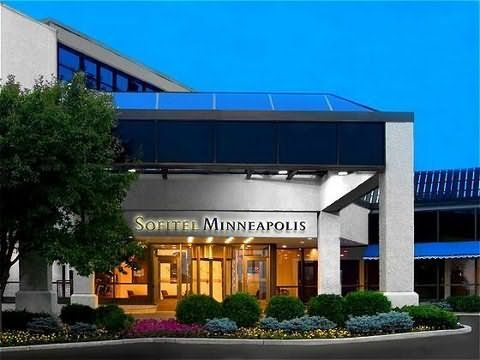Hotel Sofitel - Hotels/Accommodations - 5601 West 78th Street, Minneapolis, MN, United States