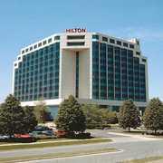 Hilton Airport/Mall of America - Hotel - 3800 American Blvd E, Hennepin County, MN, 55425, US