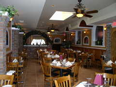 Rehearsal Dinner - Restaurant - 232 Wooster St, New Haven, CT, 06511, US