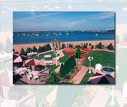 Anthony's Ocean View - Reception Sites, Rehearsal Lunch/Dinner, Ceremony Sites, Ceremony & Reception - 450 Lighthouse Rd, New Haven, CT, 06512, US
