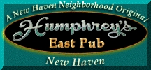 Humphrey's East  - Attraction - 175 Humphrey St, New Haven, CT, 06511, US