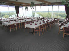 Timmerman's Hotel & Resort - Restaurant - 7787 Timmerman Dr, East Dubuque, IL, 61025, US
