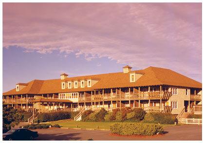 Sanderling Resort & Spa - Hotels/Accommodations, Ceremony Sites - 1461 Duck Rd, Kitty Hawk, NC, United States