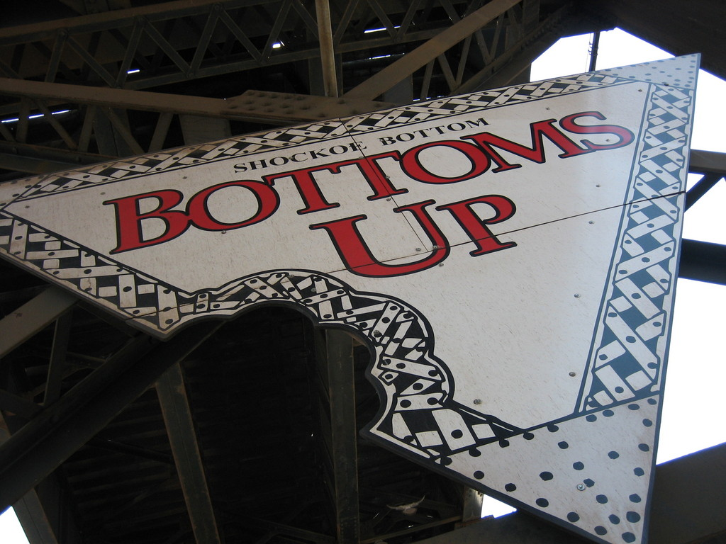 Bottoms Up Pizza - Rehearsal Lunch/Dinner, Restaurants - 1700 Dock St, Richmond, VA, United States