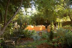 Sonoma Secret Gardens - Sonoma Secret Gardens - Sonoma, CA, US