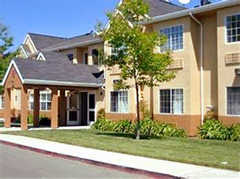 Quality Inn &amp; Suites - Santa Rosa - Quality Inn &amp; Suites - Santa Rosa, CA, US