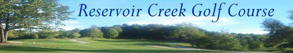 Reservoir Creek Golf Course - Attractions/Entertainment - 8613 State Route 21, Naples, NY, USA