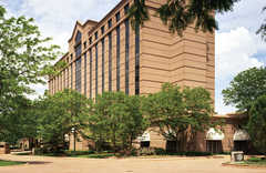 The Ritz-Carlton Hotel - Hotels - In the Area - 300 Town Center Dr, Dearborn, MI, 48126-2712, US