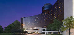 Hyatt Recency Dearborn - Hotel - for Party - 600 Town Center Dr, Dearborn, MI, 48126