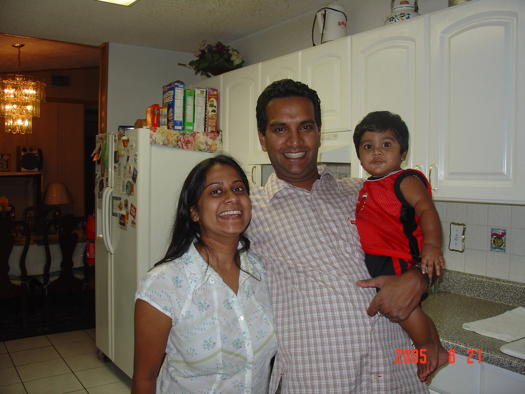 Kenneth And Joysie Ramsahai (305)301-1157 - Ceremony Sites - 9775 SW 210th Terrace, Miami, FL, 33189, US