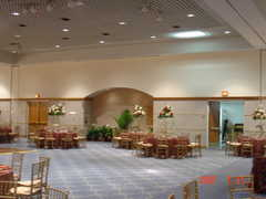 GC Ballroom - Florida International University (305)348-2297  - Reception - 11200 SW 8th St, Miami, FL, 33174, US