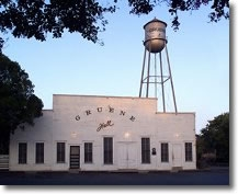 Gruene Hall - Attractions/Entertainment - 1281 Gruene Road, New Braunfels, Texas, 78130