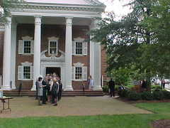 White Memorial Presbyterian Church - Ceremony - 1704 Oberlin Rd, Raleigh, NC, 27608