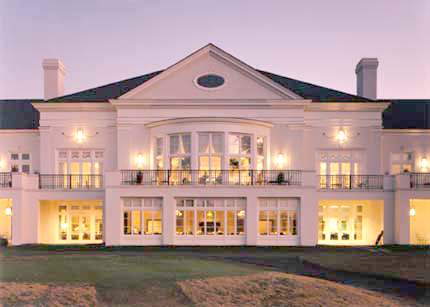 Carolina Country Club - Reception Sites - 2500 Glenwood Ave, Raleigh, NC, 27608