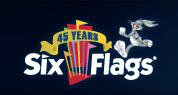Six Flags Fiesta Texas - Attractions/Entertainment - 17000 I-10W, San Antonio, Texas, USA, United States