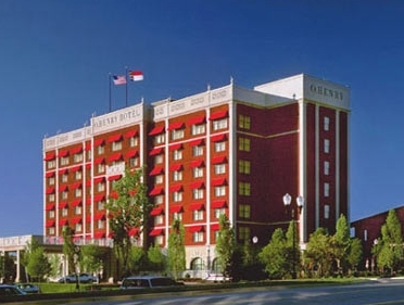 O. Henry Hotel - Hotels/Accommodations, Reception Sites, Ceremony Sites - 624 Green Valley Rd, Greensboro, NC, 27408, US