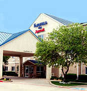 Fairfield Inn - Hotel - 4712 W Plano Pkwy, Plano, TX, 75093, US