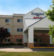 Fairfield Inn Bay City - Hotel - 4105 East Wilder Road, Bay City, MI, United States