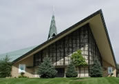 St. Matthias Church - Ceremony Sites - 9306 W Beloit Rd, Milwaukee, WI, 53227