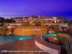 Holiday Inn Express - Hotels - 3131 N Scottsdale Rd, Scottsdale, AZ, USA